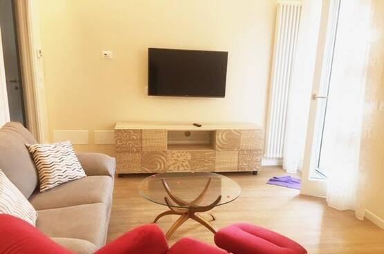 Four-rooms Apartment Verona LS1592