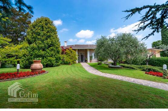 Luxury villa Bussolengo MM1597