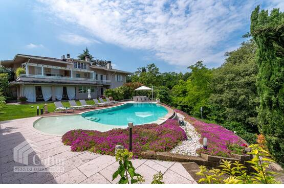 Villa Bussolengo MM1597