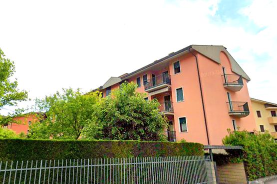 Appartamento quadrilocale Verona LS1620