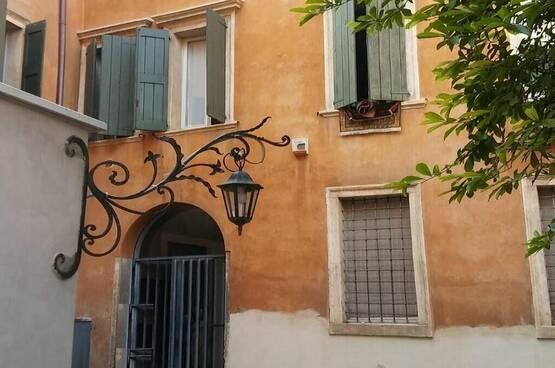 Appartamento bilocale Verona LS1622