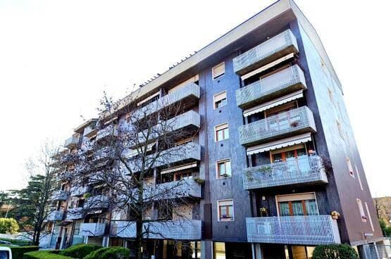 Appartamento quadrilocale Verona LS1624