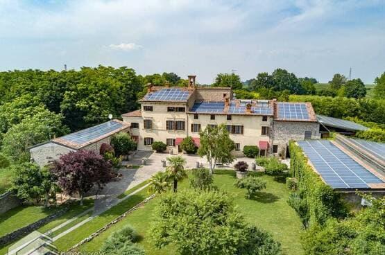 Villa Valeggio sul Mincio MA0048