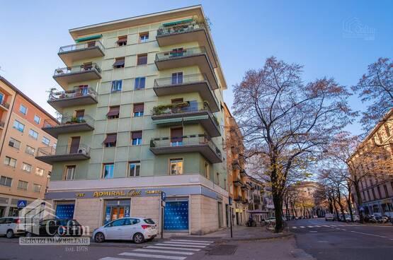 Appartamento trilocale Verona EL1643