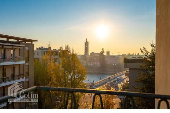 Appartamento cinque locali Verona EL1649
