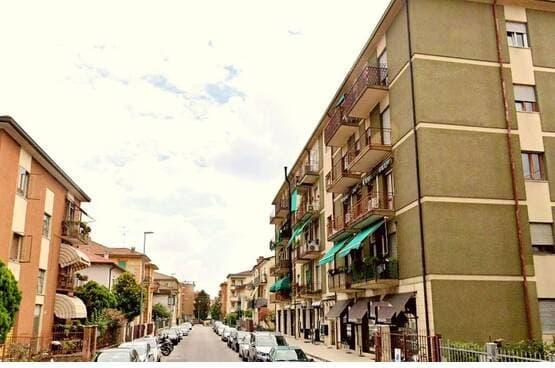 Appartamento quadrilocale Verona LS1648