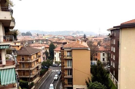 Appartamento trilocale Verona LS1636