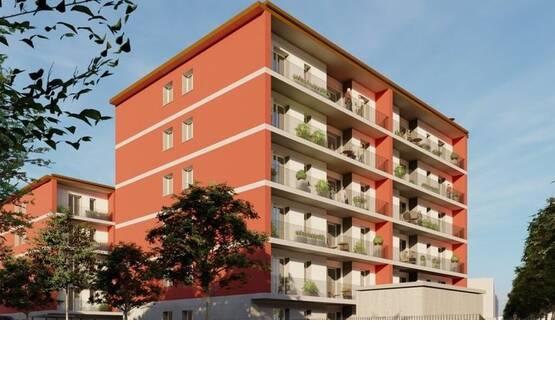 Appartamento bilocale Verona MM1657