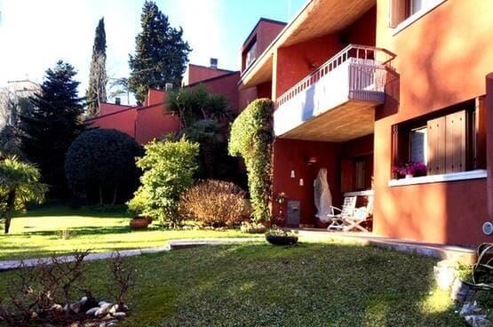 Three-rooms Apartment Verona LS1661