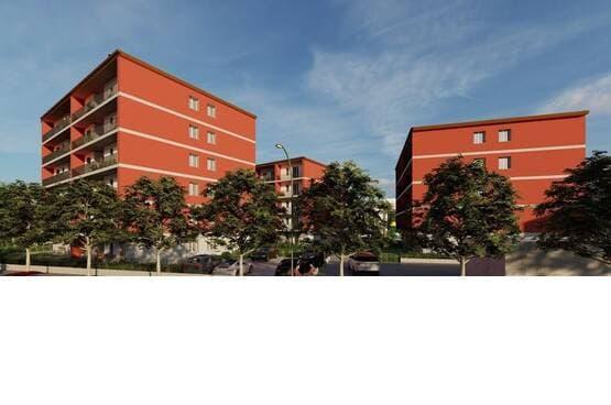 Four-rooms Apartment Verona MM1663