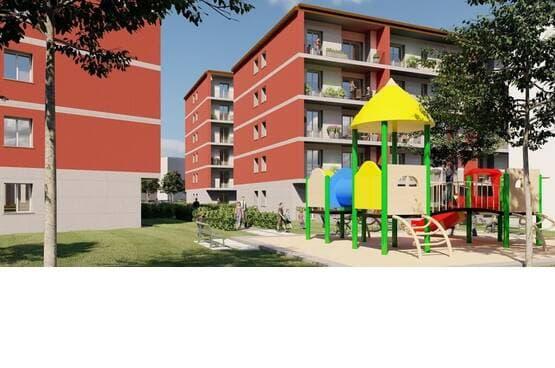 Appartamento quadrilocale Verona MM1663