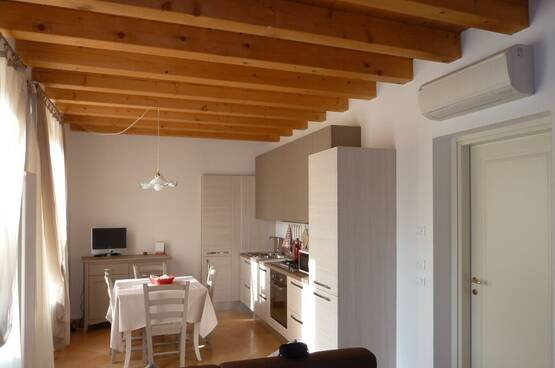 Two-rooms Apartment Verona MM1664