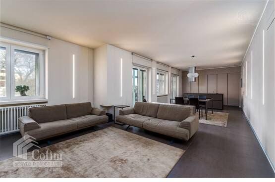 Appartamento quadrilocale Verona LS1672