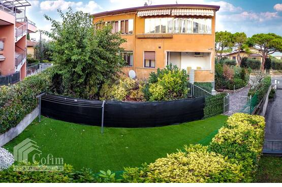 Four-rooms Apartment Sirmione MA0090
