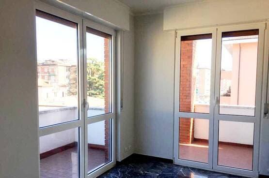 Five-rooms Apartment Verona LS1635