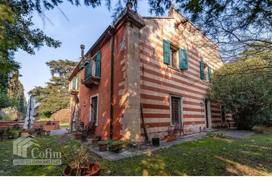 Villa d'epoca Verona LS1675