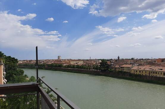 Luxury Apartment Verona EL1689