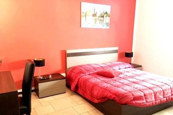 Three-rooms Apartment Verona LS1704