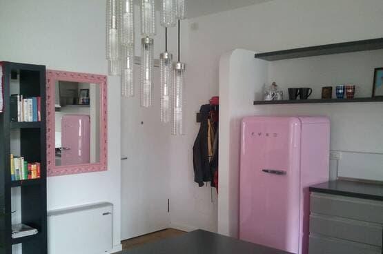 Two-rooms Apartment Verona LS1727