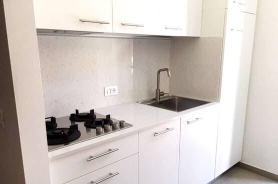 Appartamento trilocale Verona LS1728