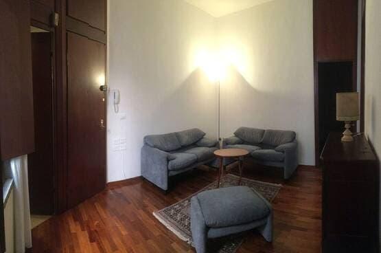 Four-rooms Apartment Verona LS1731