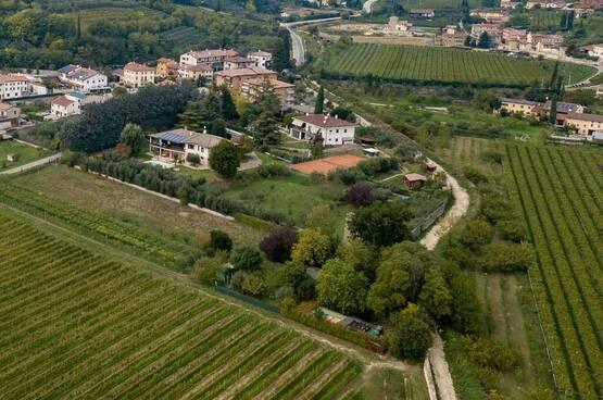 terreno edificabile San Martino Buon Albergo MA1734