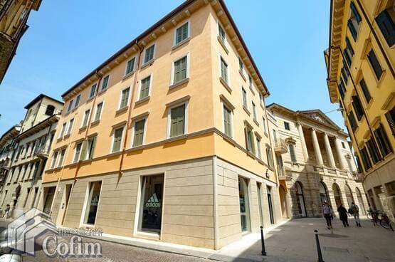 Appartamento bilocale Verona LS1738